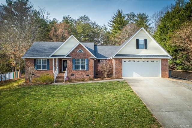 117 Clearwater Drive, Morganton, NC 28655 (#3694700) :: Love Real Estate NC/SC