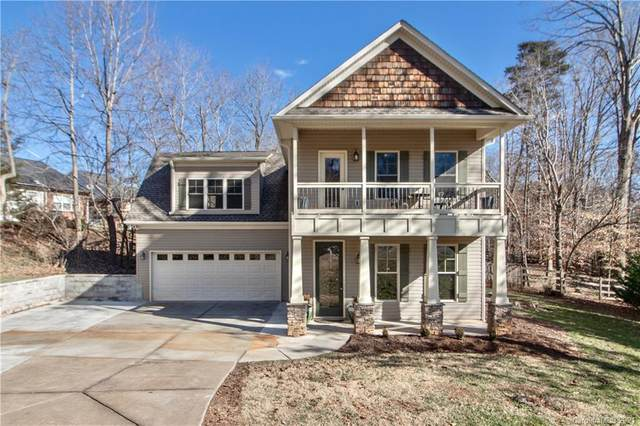 3810 Creek Ridge Drive, Denver, NC 28037 (#3694868) :: LePage Johnson Realty Group, LLC