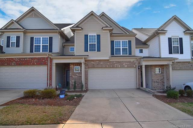 6520 Portland Rose Lane, Charlotte, NC 28210 (#3694993) :: LePage Johnson Realty Group, LLC