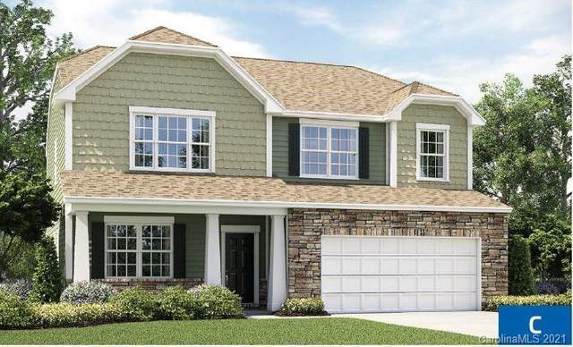 1723 Loggerhead Drive #23, Lancaster, SC 29720 (#3694996) :: Burton Real Estate Group
