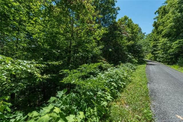 9 Wood Haven Lane #108, Black Mountain, NC 28711 (#3695069) :: Burton Real Estate Group