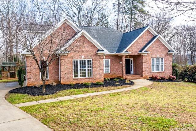 103 Cabana Drive, Mooresville, NC 28117 (#3695081) :: LePage Johnson Realty Group, LLC