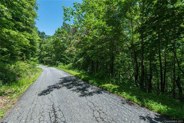 7 Wood Haven Lane #107, Black Mountain, NC 28711 (#3695083) :: Home and Key Realty