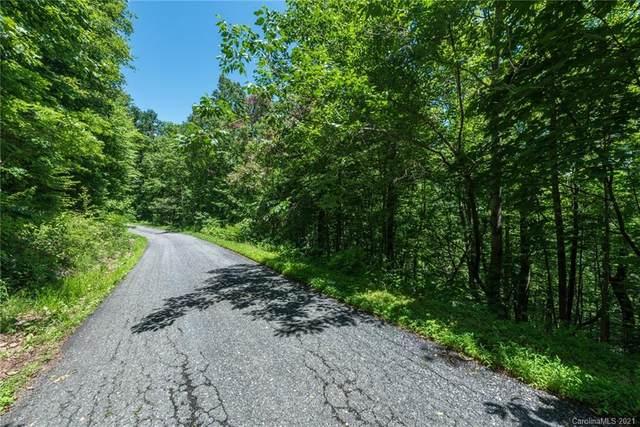 7 Wood Haven Lane #107, Black Mountain, NC 28711 (#3695083) :: Lake Wylie Realty