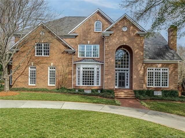 4251 Cameron Oaks Drive, Charlotte, NC 28211 (#3695150) :: Austin Barnett Realty, LLC