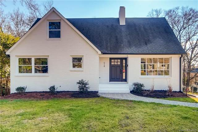 518 Cooper Drive, Charlotte, NC 28210 (#3695368) :: Carlyle Properties
