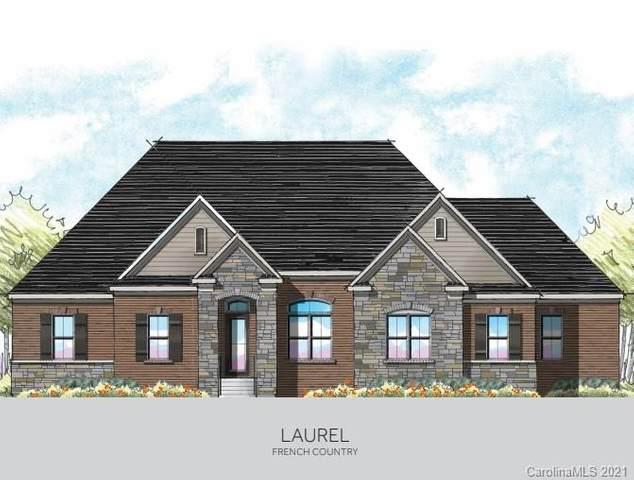 1605 Batson Creek Lane, Weddington, NC 28104 (#3695377) :: Burton Real Estate Group