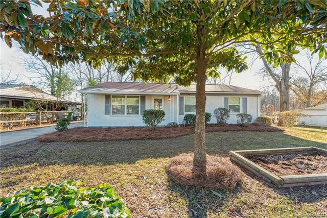 3610 Bardot Drive, Charlotte, NC 28216 (#3695420) :: LePage Johnson Realty Group, LLC