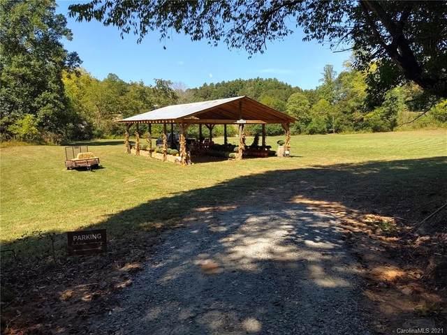 1253 Mcrary Creek Road, Lenoir, NC 28645 (#3695430) :: LePage Johnson Realty Group, LLC
