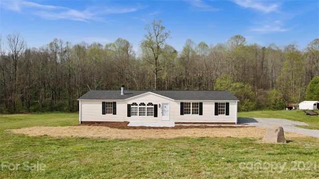 125 Stagecrest Drive, Harmony, NC 28634 (#3695445) :: Rowena Patton's All-Star Powerhouse