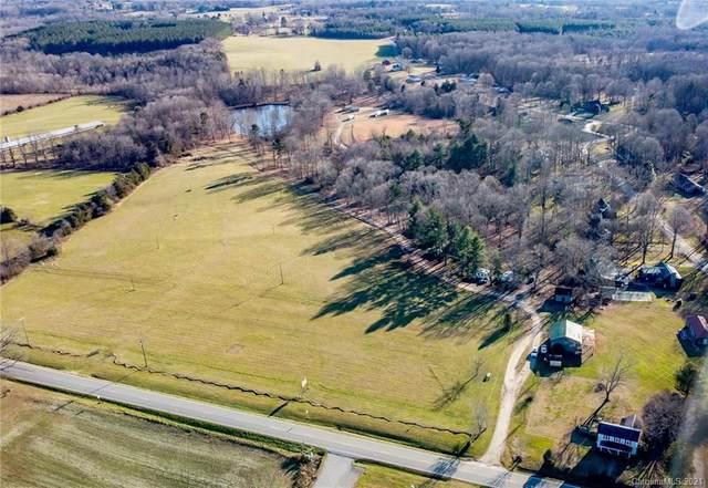 1819 Memorial Highway, Union Grove, NC 28634 (#3695549) :: LePage Johnson Realty Group, LLC