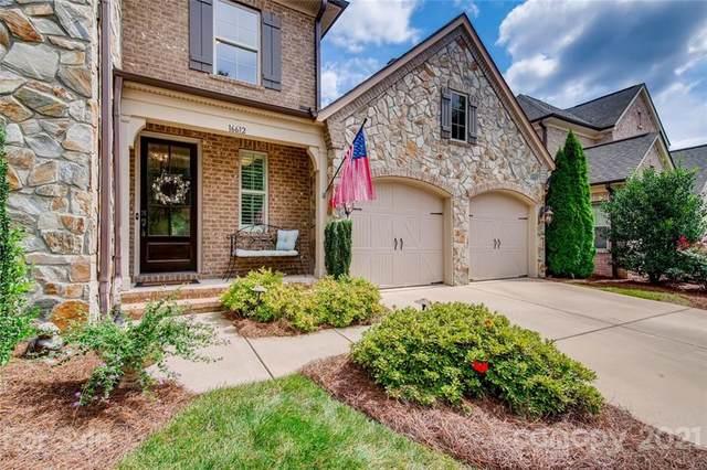 16612 Redding Park Lane, Cornelius, NC 28031 (#3695554) :: LePage Johnson Realty Group, LLC