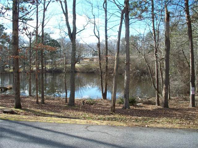 0 Nottingham Road #1, Lincolnton, NC 28092 (#3695603) :: Home and Key Realty