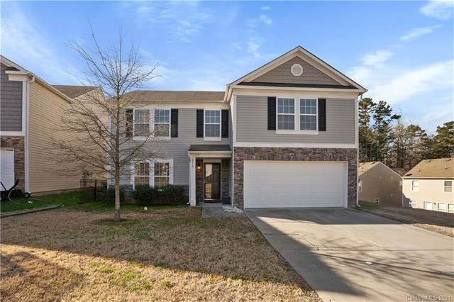 6219 Ganso Lane, Charlotte, NC 28214 (#3695631) :: IDEAL Realty