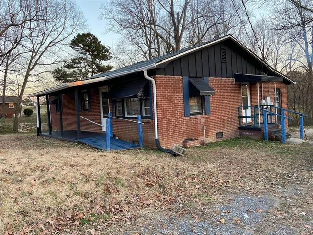 1803 Weaver Road, Shelby, NC 28150 (#3695680) :: BluAxis Realty