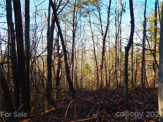 00 Hilltop View Drive Lot 4, Fletcher, NC 28732 (#3695778) :: TeamHeidi®
