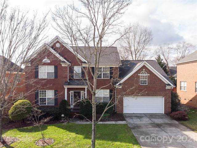 7211 Rea Croft Drive, Charlotte, NC 28226 (#3695806) :: Home and Key Realty