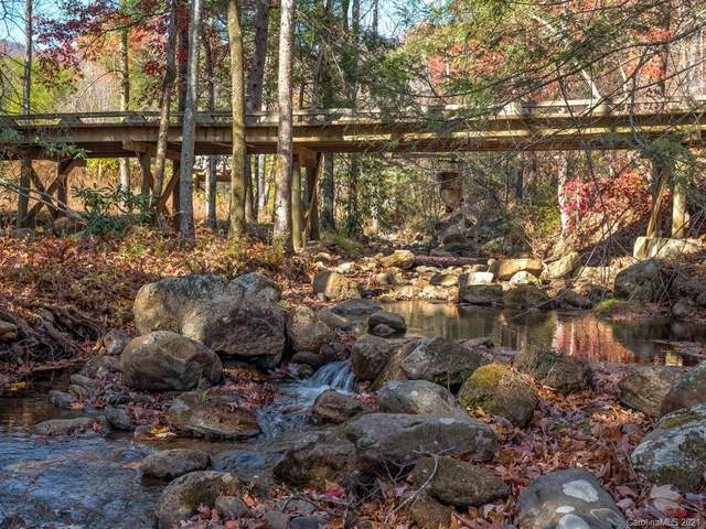 LOT 2117 Harm Creek Loop, Mill Spring, NC 28756 (#3695939) :: BluAxis Realty