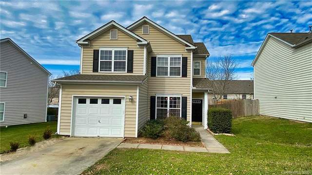 2322 Mirage Place, Fort Mill, SC 29708 (#3695951) :: MOVE Asheville Realty