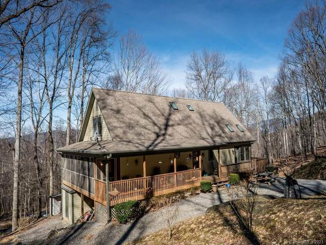 109 Aster Ridge Trail, Swannanoa, NC 28778 (#3695972) :: Keller Williams South Park