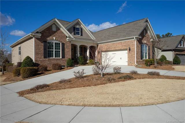 16834 Coves Edge Lane, Charlotte, NC 28278 (#3695985) :: MOVE Asheville Realty