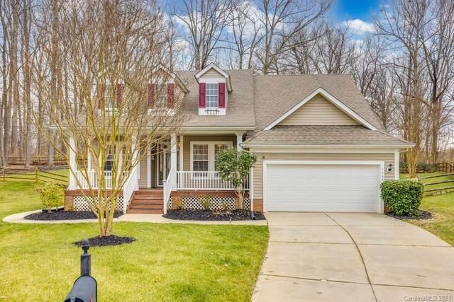 5603 Branthurst Drive, Charlotte, NC 28269 (#3696071) :: LePage Johnson Realty Group, LLC