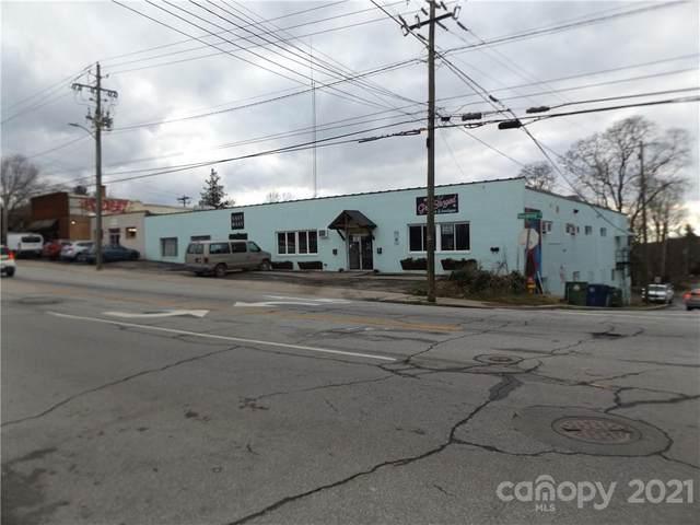 278 Haywood Road, Asheville, NC 28806 (#3696111) :: TeamHeidi®