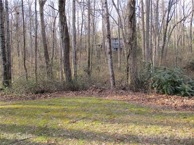 TBD Amberjack Drive, Hendersonville, NC 28791 (#3696113) :: Modern Mountain Real Estate