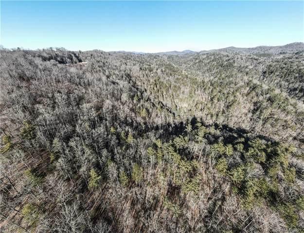 0000 Gallimore Road 1 & 2, Flat Rock, NC 28731 (#3696115) :: Cloninger Properties