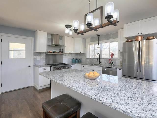 717 Ferndale Drive, Statesville, NC 28677 (#3696149) :: Besecker Homes Team