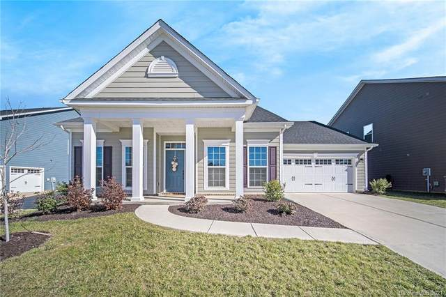 12719 Es Draper Drive, Huntersville, NC 28078 (#3696585) :: LKN Elite Realty Group | eXp Realty
