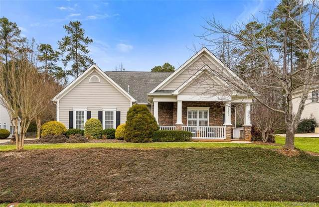 7973 Salem Springs Drive, Denver, NC 28037 (#3696630) :: LKN Elite Realty Group | eXp Realty