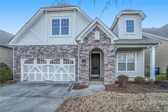 1011 Affirmed Drive, Indian Trail, NC 28079 (#3696651) :: Puma & Associates Realty Inc.