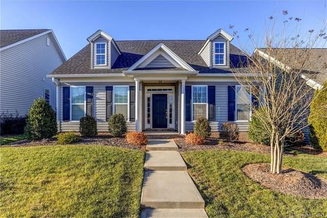 11707 Meetinghouse Drive, Cornelius, NC 28031 (#3696668) :: LePage Johnson Realty Group, LLC