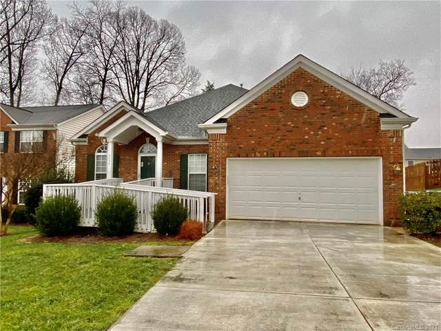 9434 Shepparton Drive, Huntersville, NC 28078 (#3696828) :: BluAxis Realty