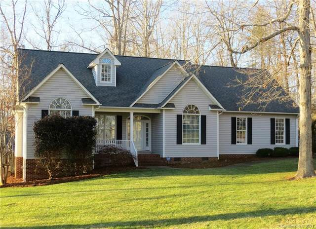 189 Shepherds Creek Circle, Rutherfordton, NC 28139 (#3696830) :: Burton Real Estate Group
