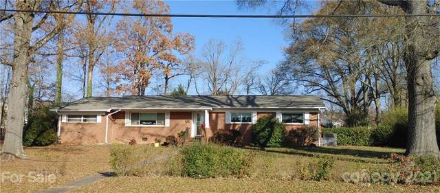 5628 Nicholas Avenue, Charlotte, NC 28269 (#3696831) :: The Ordan Reider Group at Allen Tate