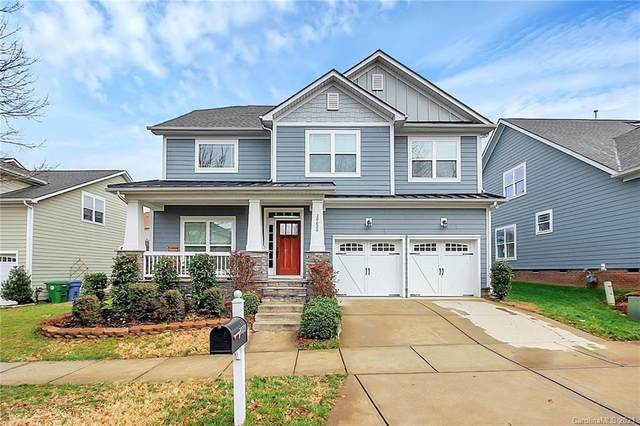 20028 Northport Drive, Cornelius, NC 28031 (#3696864) :: Miller Realty Group
