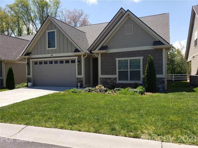 58 River Bend Lane, Fletcher, NC 28732 (#3696956) :: Stephen Cooley Real Estate Group