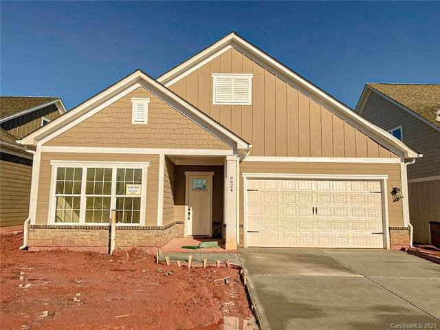6624 Star Drive #3, Sherrills Ford, NC 28673 (#3696969) :: The Premier Team at RE/MAX Executive Realty