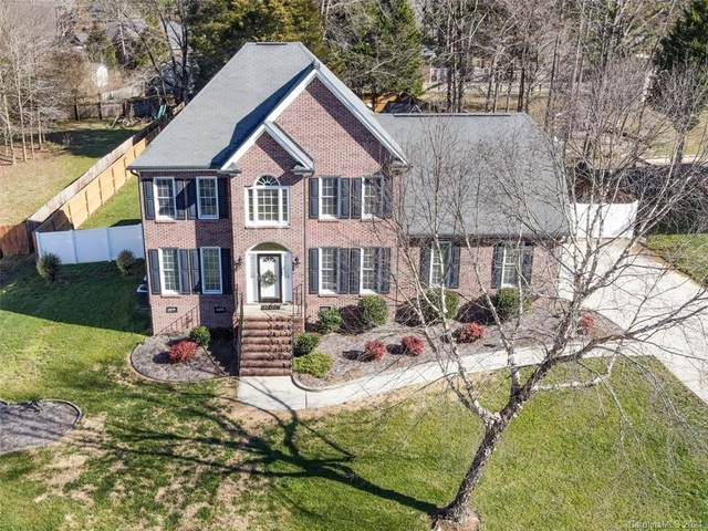 8825 Oldenburg Drive, Mount Pleasant, NC 28124 (#3696972) :: LePage Johnson Realty Group, LLC