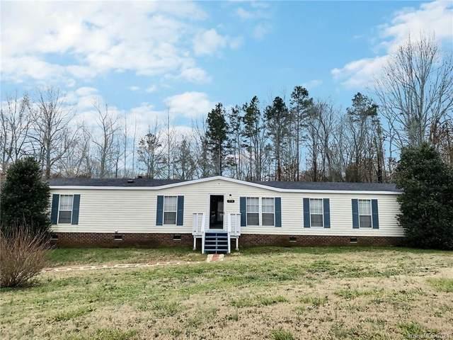 330 Westen Acres Drive, Kannapolis, NC 28081 (#3696975) :: Austin Barnett Realty, LLC