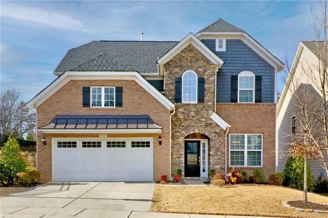 11715 Grey Partridge Drive, Charlotte, NC 28278 (#3697011) :: Austin Barnett Realty, LLC