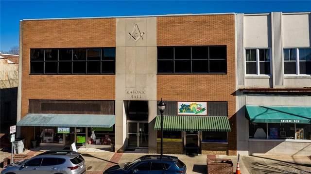108 Main Street, Lenoir, NC 28645 (#3697120) :: TeamHeidi®