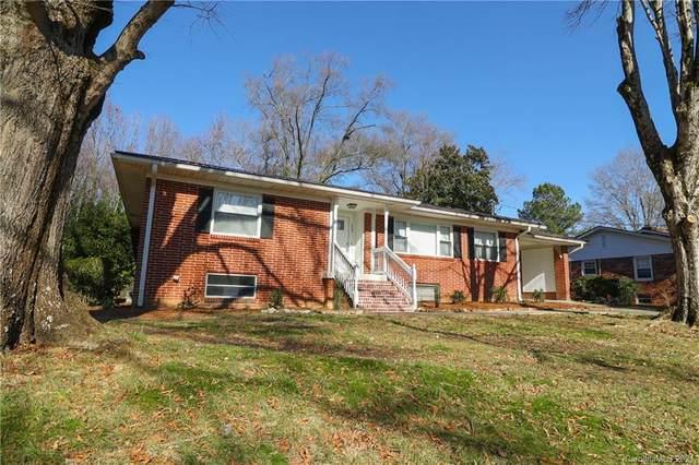 1403 Debbie Street, Kannapolis, NC 28083 (#3697182) :: Austin Barnett Realty, LLC