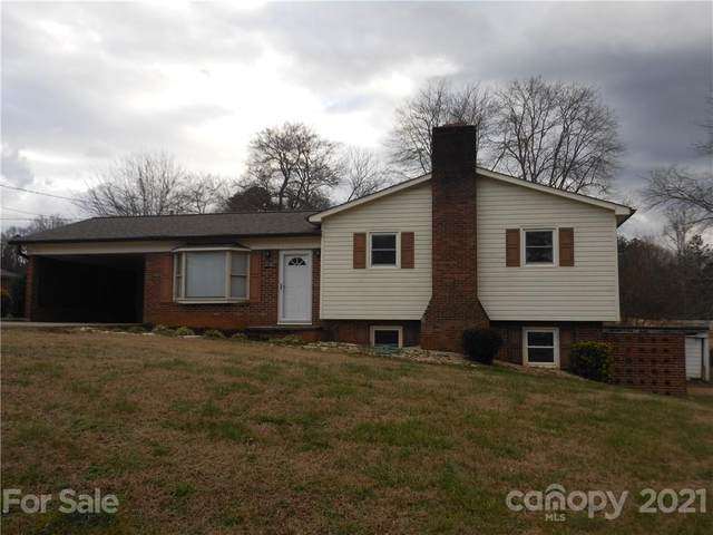 2408 33rd Avenue NE, Hickory, NC 28601 (#3697211) :: MOVE Asheville Realty