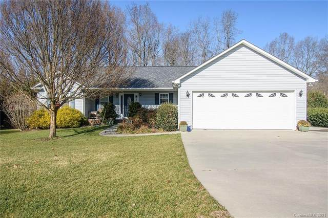 4695 Across Field Court, Maiden, NC 28650 (#3697406) :: MartinGroup Properties