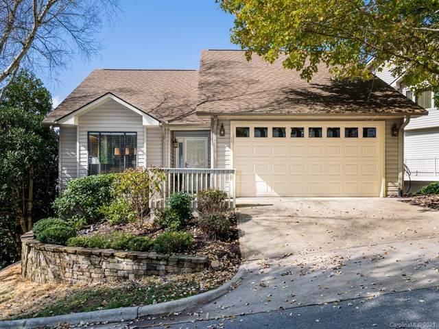 50 Park Avenue, Asheville, NC 28803 (#3697421) :: LePage Johnson Realty Group, LLC