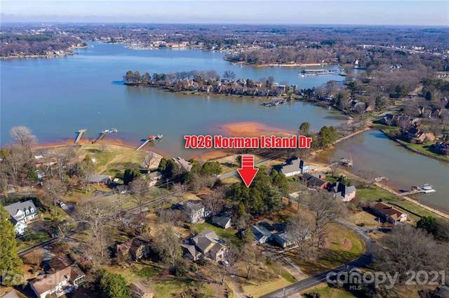 7026 Norman Island Drive #9, Cornelius, NC 28031 (#3697459) :: High Performance Real Estate Advisors