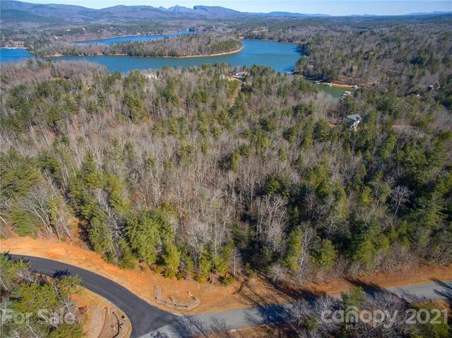 V/L Sycamore Drive, Nebo, NC 28761 (#3697496) :: LePage Johnson Realty Group, LLC